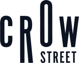 crow street restaurant temple bar Dublin logo