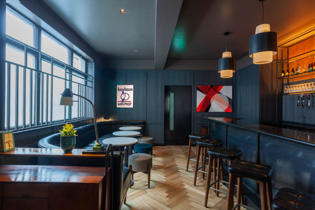 Crow Street Restaurant Temple Bar | Function Room