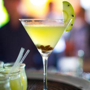 cocktails temple bar
